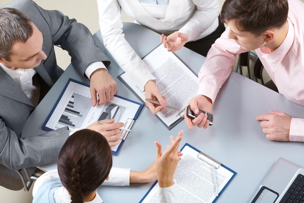 Assistenza e consulenza contabile a società, enti e persone fisiche