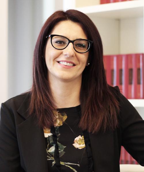 Elena Marzotto