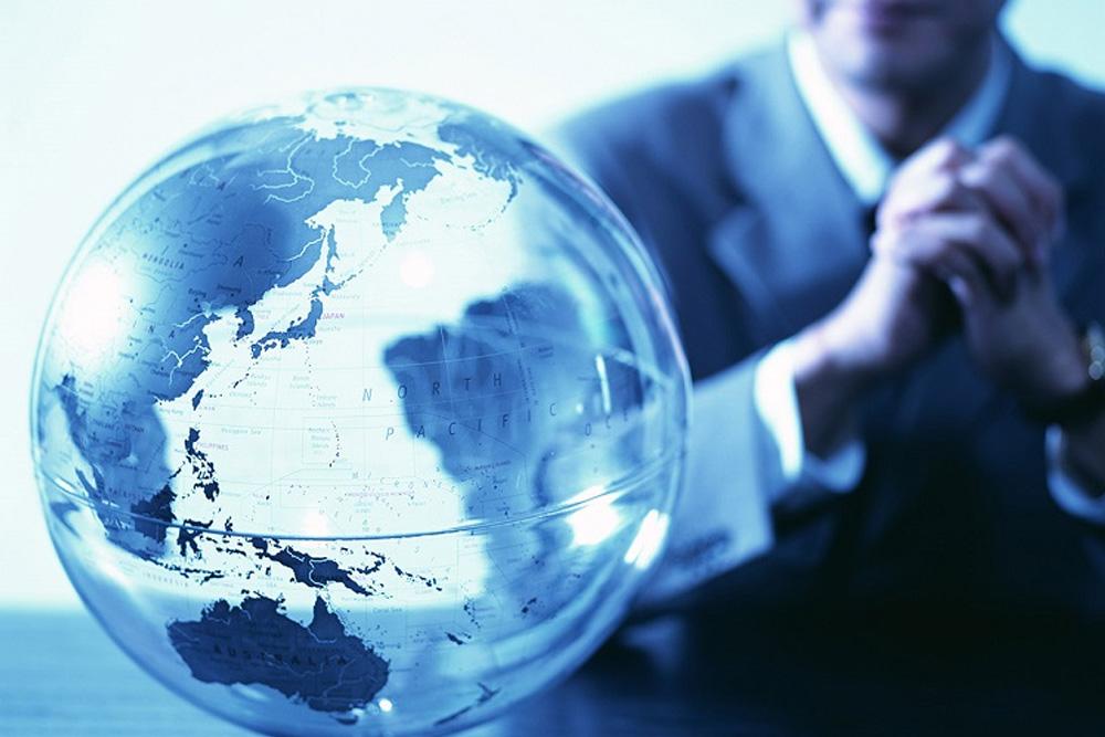 Consulenza internazionale
